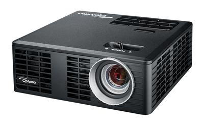 Optoma ML750 700lm WXGA Ultra Portable Projector