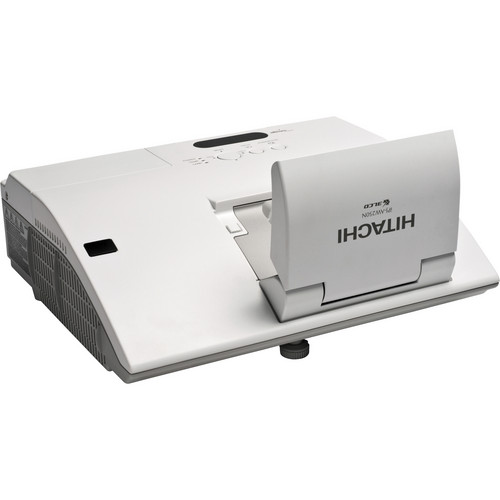 Hitachi IPJ-AW250N 2500 Lumen WXGA Interactive Short Throw Projector - Factory Refurbished