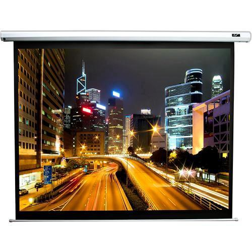Elite Electric100V Spectrum 100in. 4:3 Electric Projection Screen