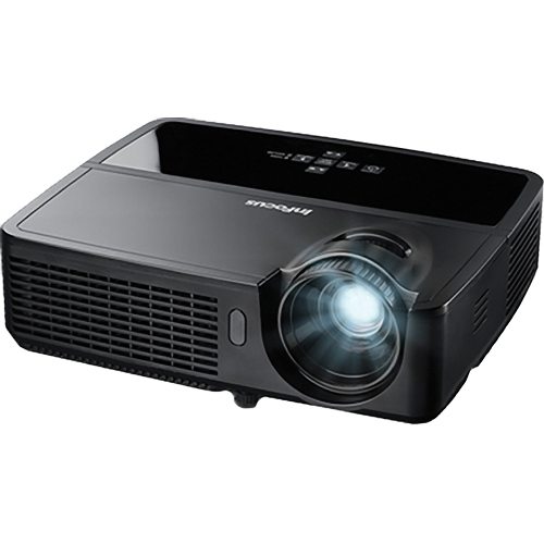 InFocus IN114ST Ultra Short Throw DLP Projector