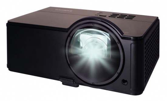 InFocus IN3926 Interactive Projector