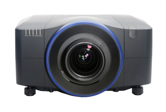 InFocus IN5542 Digital Multimedia Projector