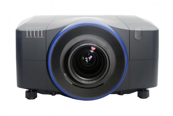 InFocus IN5542 Digital Multimedia Projector