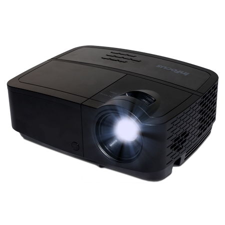 Infocus IN122a 3500lm SVGA Portable Projector