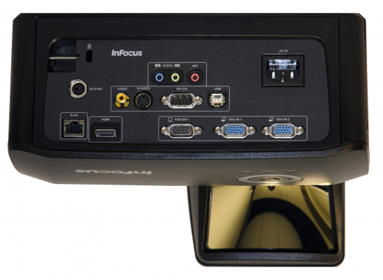 InFocus IN134UST 2800 ANSI HDMI XGA Classroom Projector