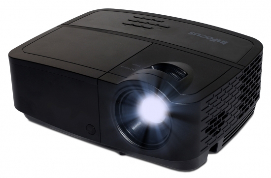 InFocus IN114a XGA 3000 ANSI HDMI 3D-Ready Classroom Projector