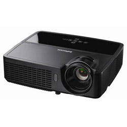 Infocus IN112 2700 Lumens SVGA (800 x 600) Portable Projector