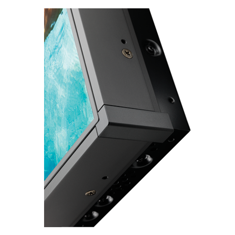 NEC KT-46UN-OF2 Over-Frame Bezel Kit for X463UN Video Walls