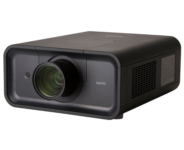 Sanyo LNS-T33 5.7-9.0:1 Ultra-Long Throw Zoom Projector Lens