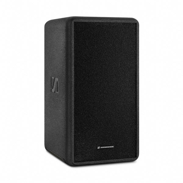 2-way Wireless Integrated Professional Audio System