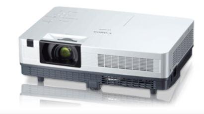 Canon LV-7292M 2200 Lumen XGA Projector