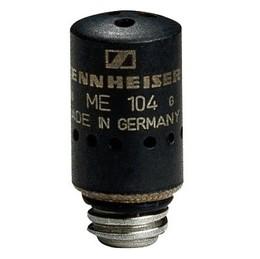 Sennheiser ME104 Omnidirectional Lavalier Modular Mini-Mic Capsule