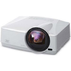 Mitsubishi WXGA 3000 Lumens Short Throw Projector