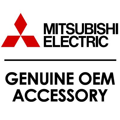 Mitsubishi XD500REM Projector Remote Control for EX51U, SD510U, XD500U