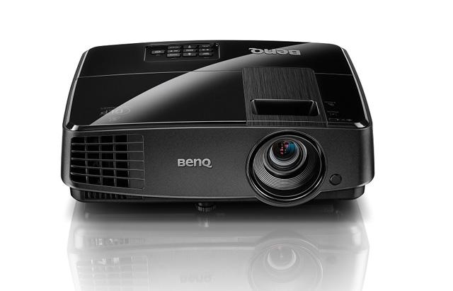 BenQ MX505 3000lm XGA DLP Desktop Projector