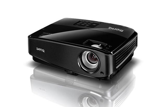 BenQ MX522 3000 Lumens XGA (1024 x 768) DLP Desktop Projector