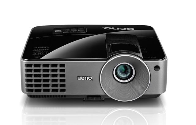 BenQ MX600 3200 Lumens XGA (1024 x 768) DLP Desktop Projector