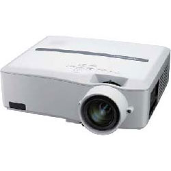 Mitsubishi HL2750U Portable Projector