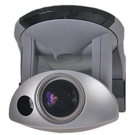 Canon VC-C50iR PTZ Camera Kit, NTSC Standard