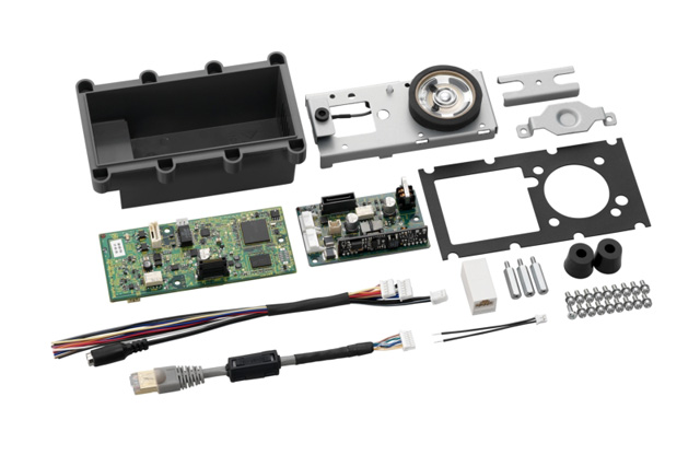 TOA N-8640SB IP65-rated Outdoor Station PCB Kit