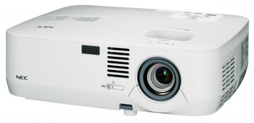NEC NP310-R Portable Projector - Refurbished