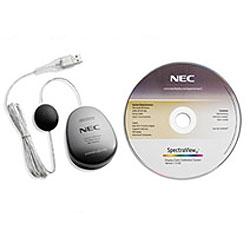 NEC SpectraView II Kit - Colorimeter & Software