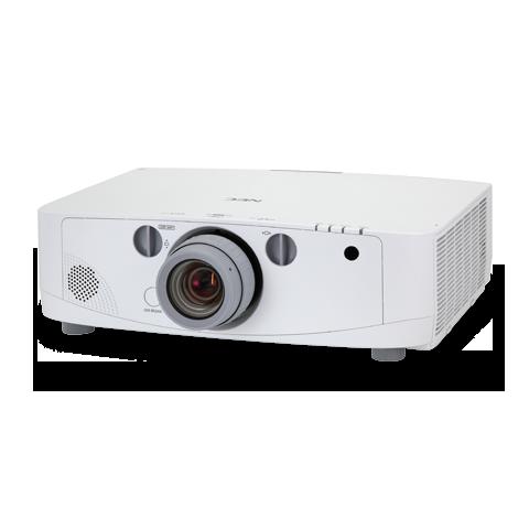 NEC NP-PA500U WUXGA 5000lm Installation Projector - Refurbished