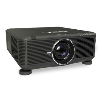 NEC NP-PX700W2 7000lm WXGA Installation Projector