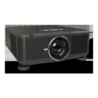 NEC NP-PX750U2-18ZL 7500lm WUXGA Installation Projector (Lens Incl.)