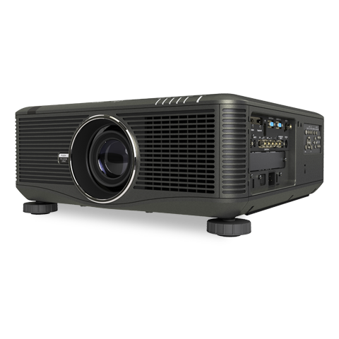 NEC NP-PX800X-08ZL 8000-lumen Professional Installation Projector with Lens