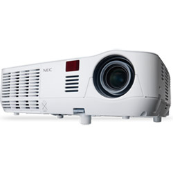 NEC XGA 3000 Lumens Portable Projector - Used