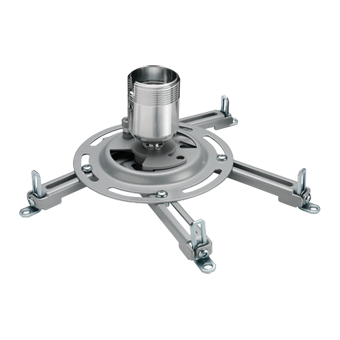 NEC NP01UCM Universal Ceiling Projector Mount (Up to 50 lbs)