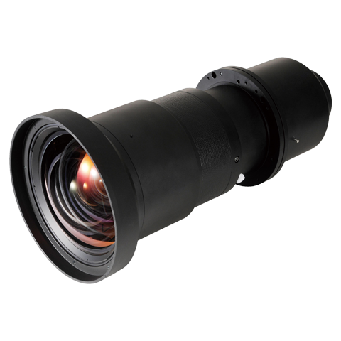 NEC NP25FL 0.67:1 Fixed Short Throw Lens