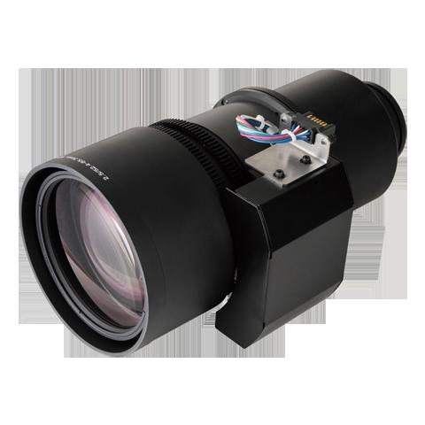 NEC NP28ZL 2.57-4.16:1 Zoom Lens