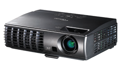 Optoma W304M 3100lm WXGA Mobile Projector