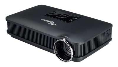 Optoma PK301+ WVGA 75 Lumens Pico Projector