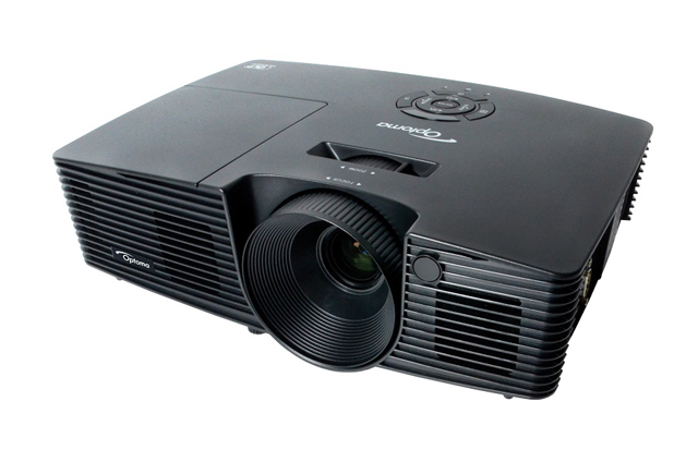 Optoma W316 3400lm WXGA DLP Business Projector
