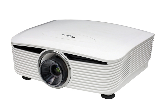 Optoma EH503 5000lm Full HD Large Venue DLP Projector