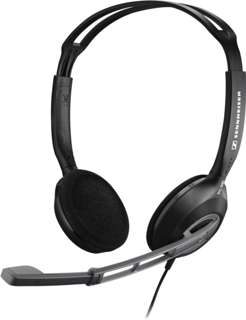Leight Weight Multimedia Headset for Sound Entertainment