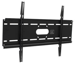 PDR PDM110THN Ultra Thin Flat TV Wall Mount for 37