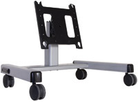 Chief PFQUB Large Confidence Monitor Cart 2'