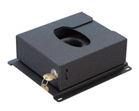 Chief PL2A Small RPA Series Projector (Lock A)