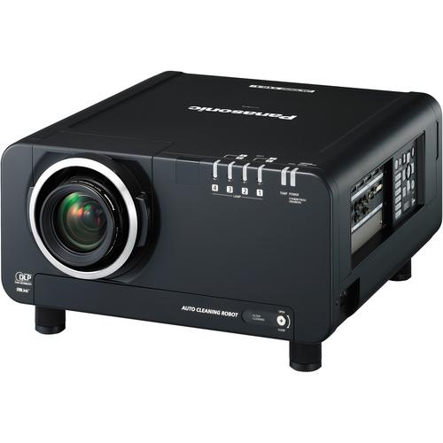 Panasonic D12000U SXGA+ 12000 Lumens Portable Projector