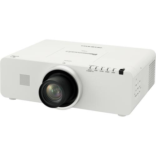 Panasonic PT-EW530U 4500lm WXGA LCD Projector