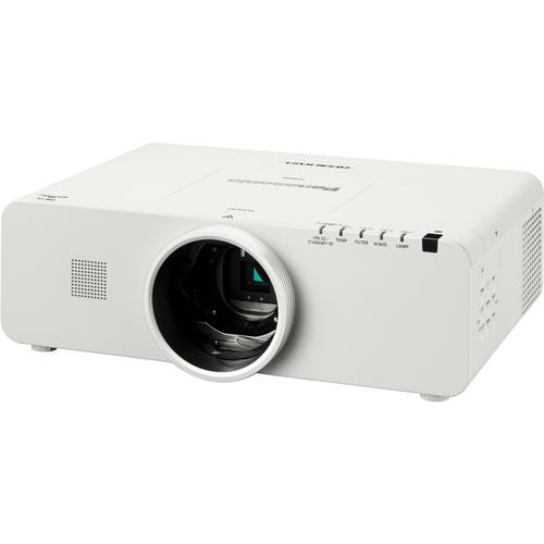 Panasonic PTEW530UL WXGA 4500 Lumens Projector