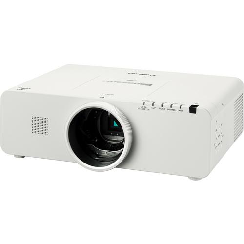 Panasonic PT-EW630UL 5,500 Lumens WXGA LCD Projector