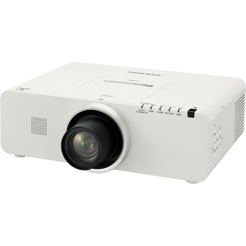 Panasonic PT-EZ570U 5,000 Lumen WUXGA Installation Projector