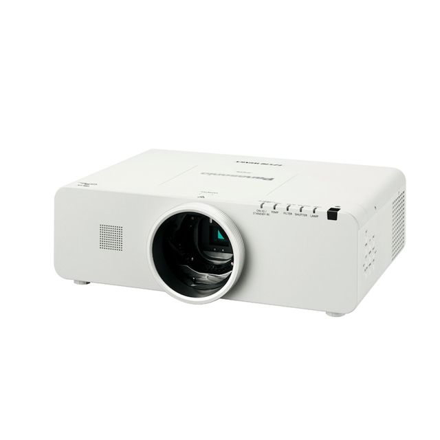 Panasonic PT-EZ570UL 5000lm Full HD LCD Projector