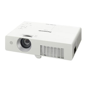 Panasonic PT-LX30HU XGA 3000 Lumens Projector