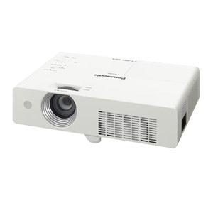 Panasonic PT-LX26HU XGA LCD Portable Projector